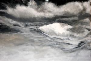 Peinture à l'oeuf