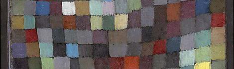 May Picture de Paul Klee - La genèse du visible
