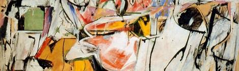 Willem De Kooning - Paintings