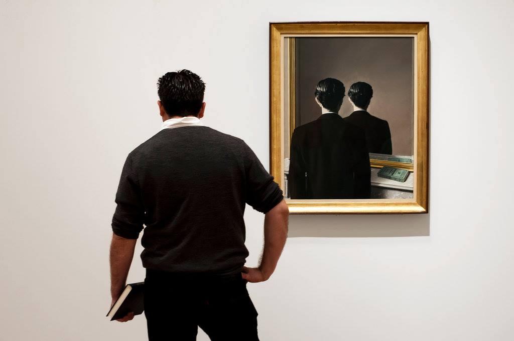 """Exposition """"Le Maître et ses élèves Atelier Pictura"""