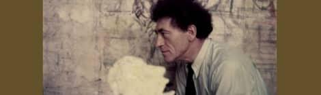 Alberto Giacometti - Paysage ! Paysage !