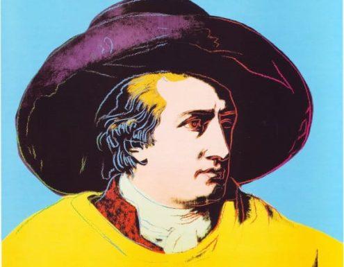 Goethe Les souffrance du jeune Werther
