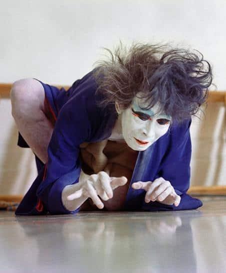 Le Butô - La plus énigmatique des danses
