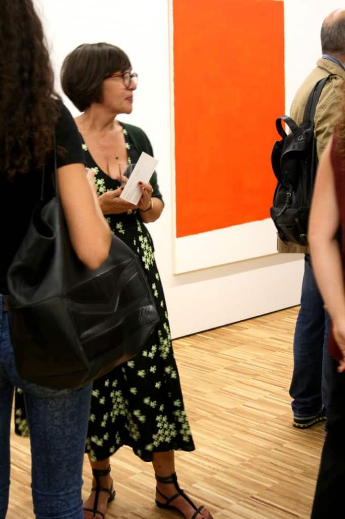 Galerie Béa-Ba art contemporain Marseille