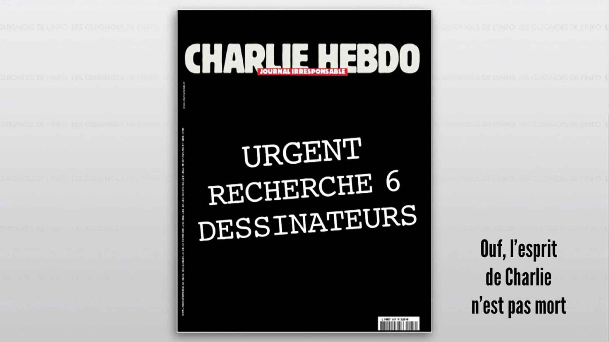 Hebdo 6