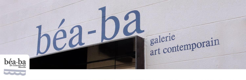 Galerie Béa-Ba - Bruno Le Bail