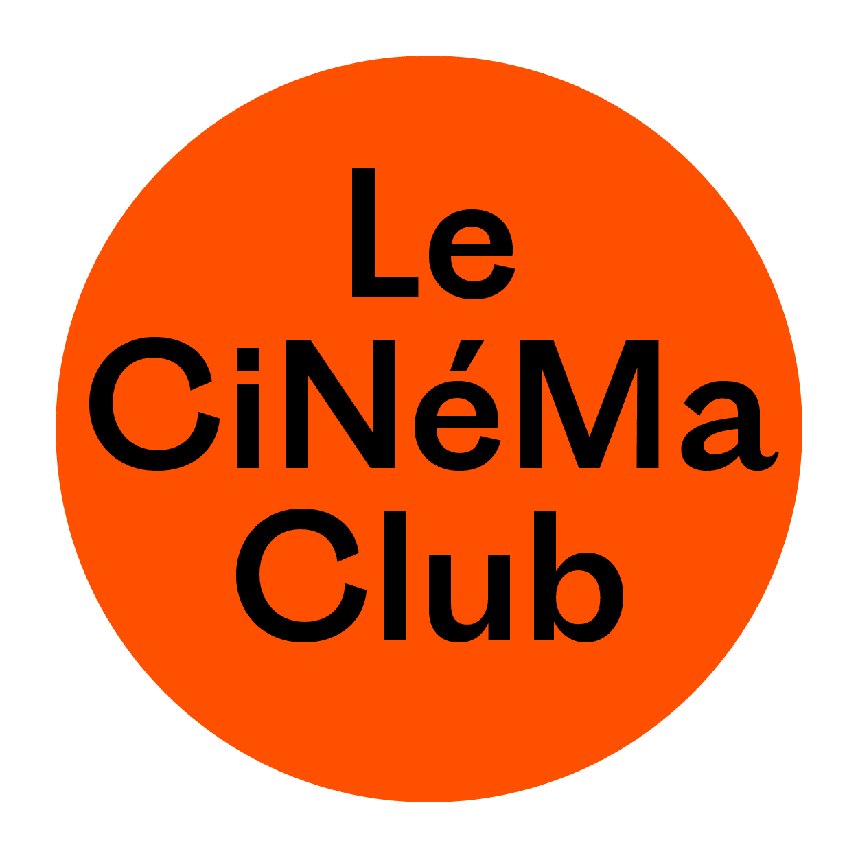 Le cinema club