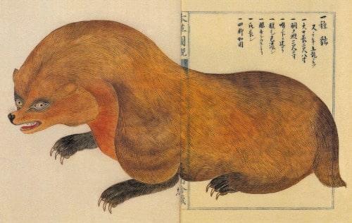 Takagi Haruyama, peintre japonais