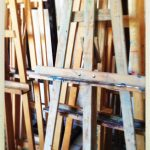 stage peinture provence