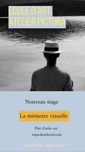 La mémoire visuelle