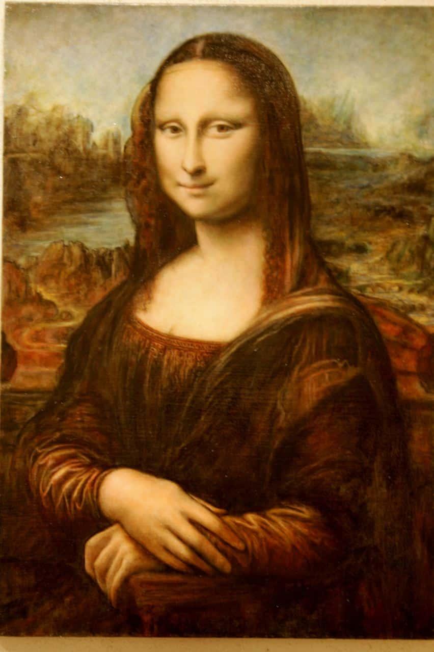 Peinture à l'huile - Technique Van Eyck