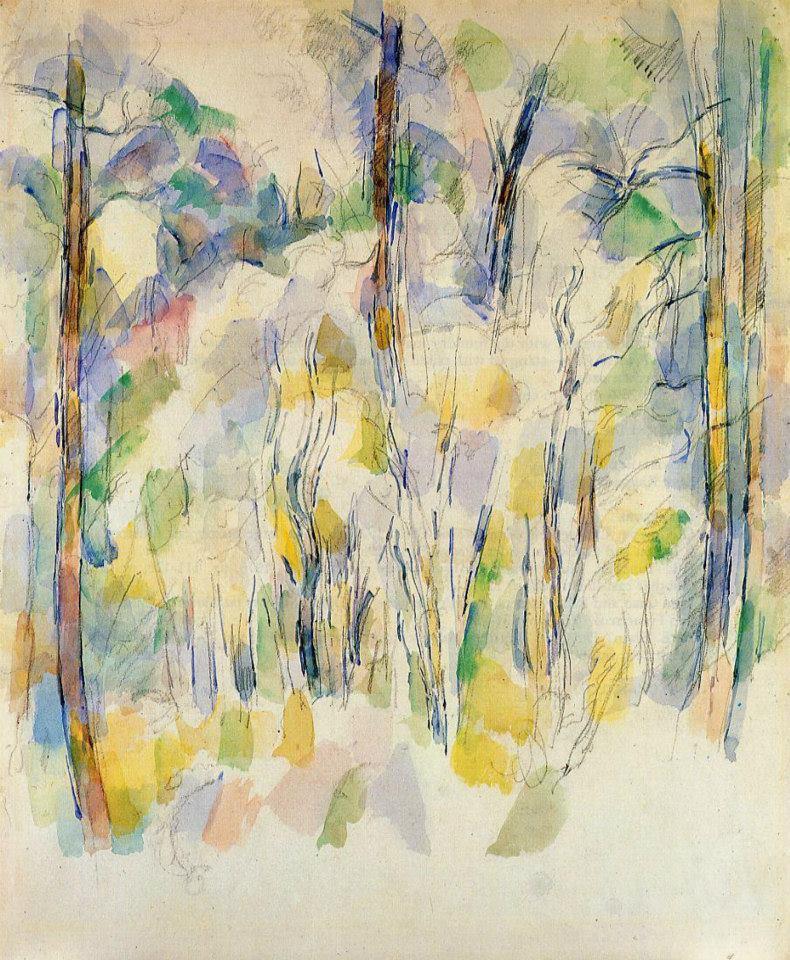Paul Cézanne, peintre subversif?