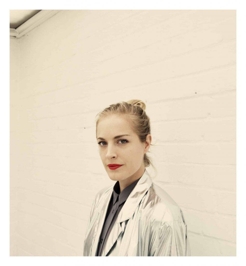 Polly Morgan - Arrangement of Skin - Interview