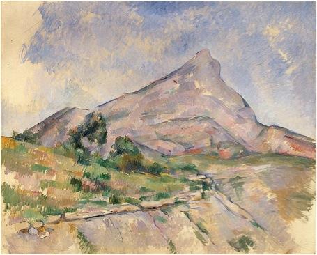 Les Demoiselles d'Avignon, Picasso 1907 - la rupture
