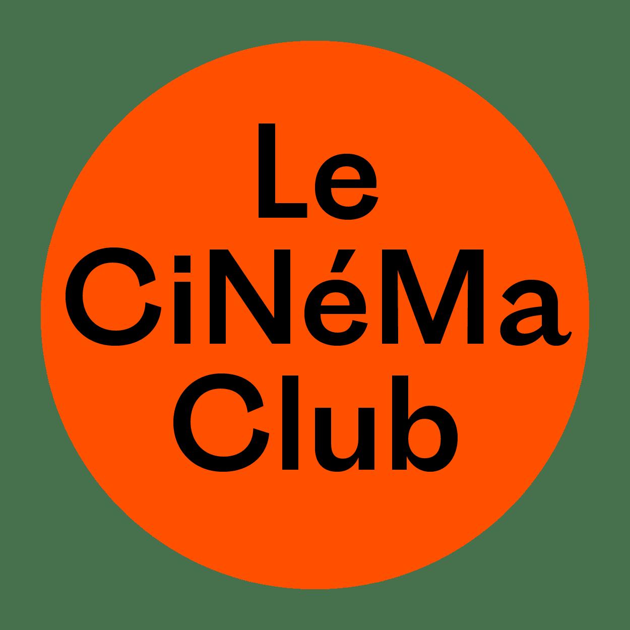Le cinema club